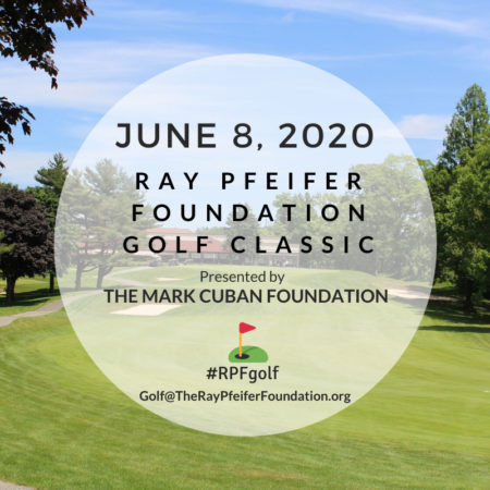 Ray Pfeifer Foundation Golf Classic