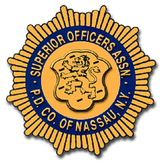 Superior Officers Association