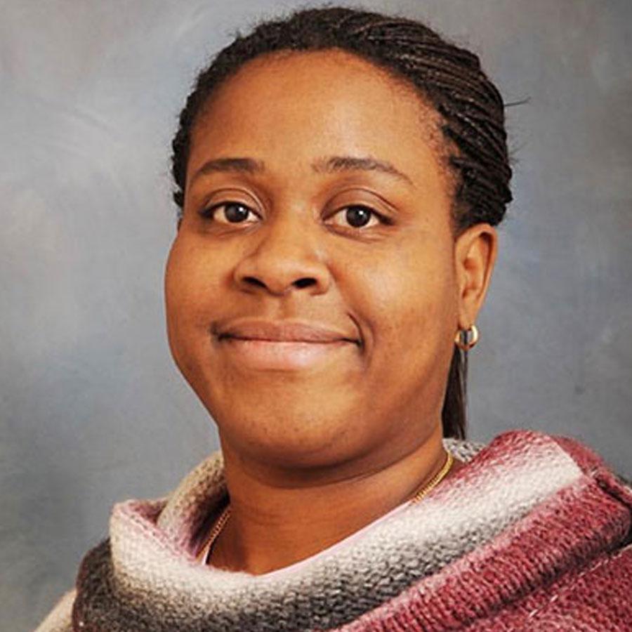 Dominique Joseph - Advisory Board for the Ray Pfeifer Foundation