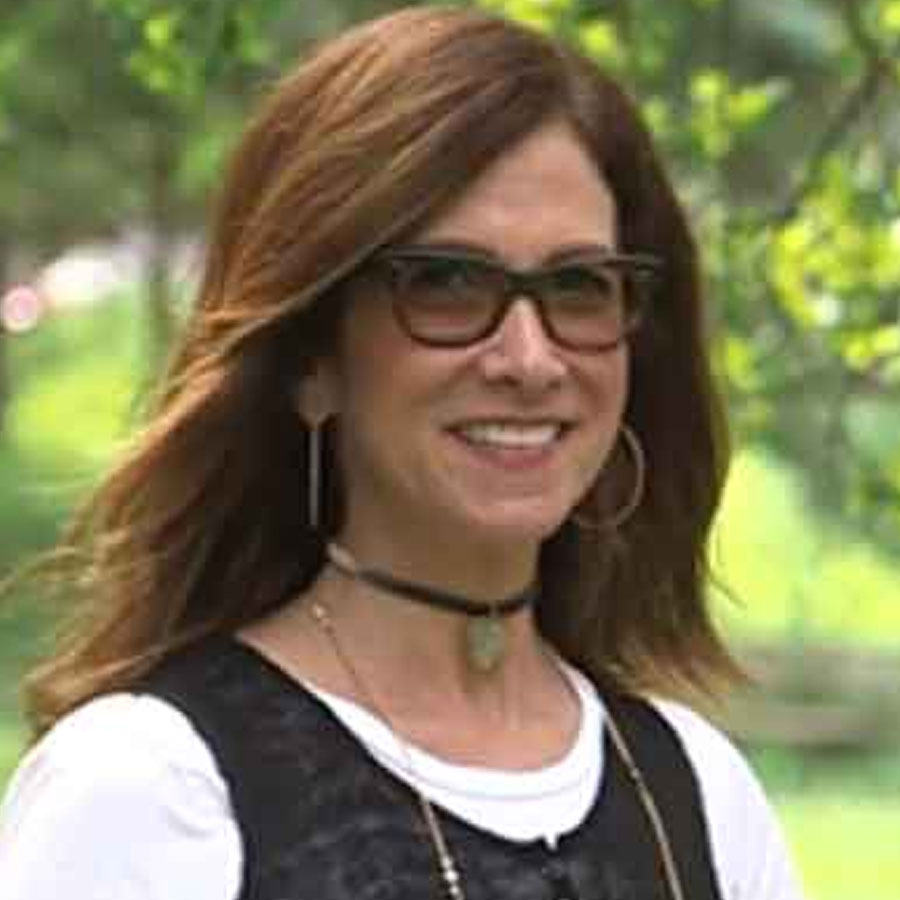 Lori M. Berlin - Board of Directors of the Ray Pfeifer Foundation