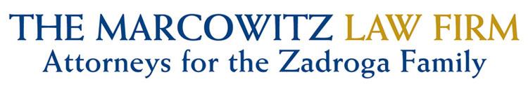 Marcowitz Law Firm Logo