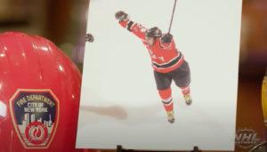 Rob Serra NHL