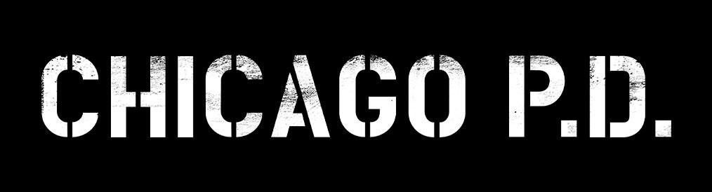 Chicago P.D. Logo
