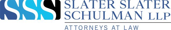 Slater Slater Schulman Logo