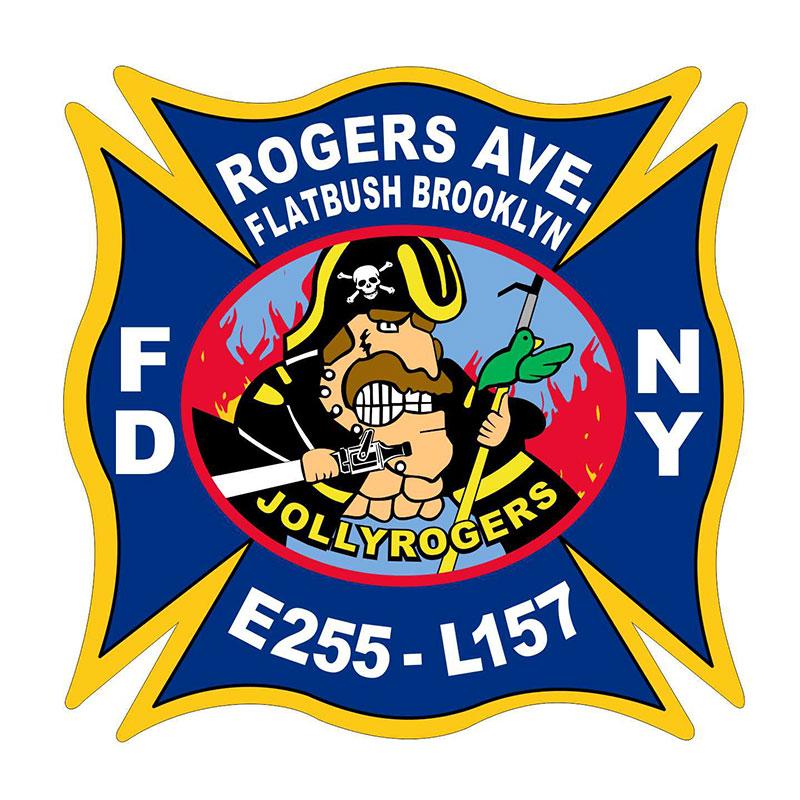 Jolly Rogers FD