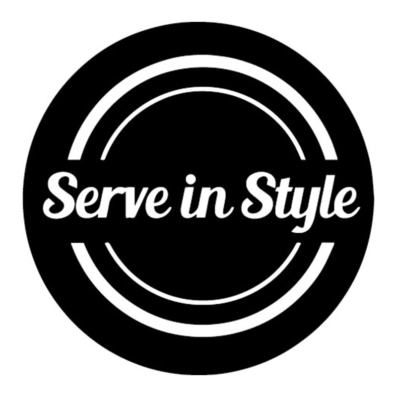 Serve In Style Logo